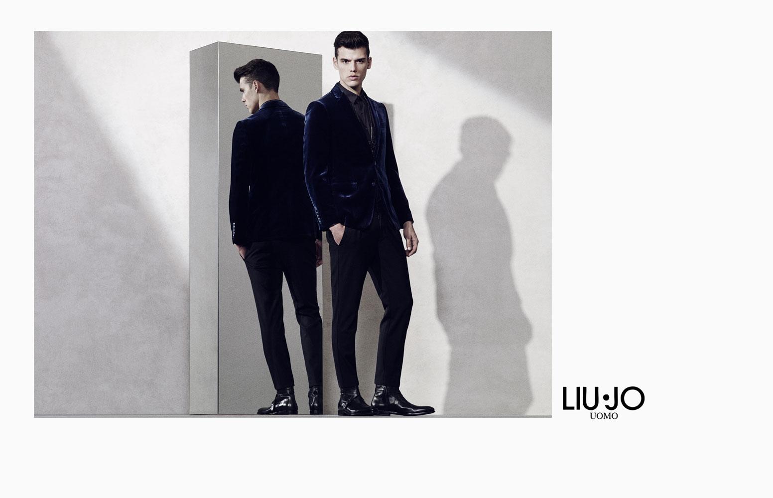 new styles 52725 29bb5 WM Artist Management LIUJO UOMO